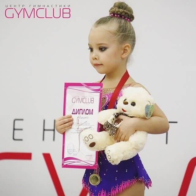 Центр Гимнастики GYMCLUB