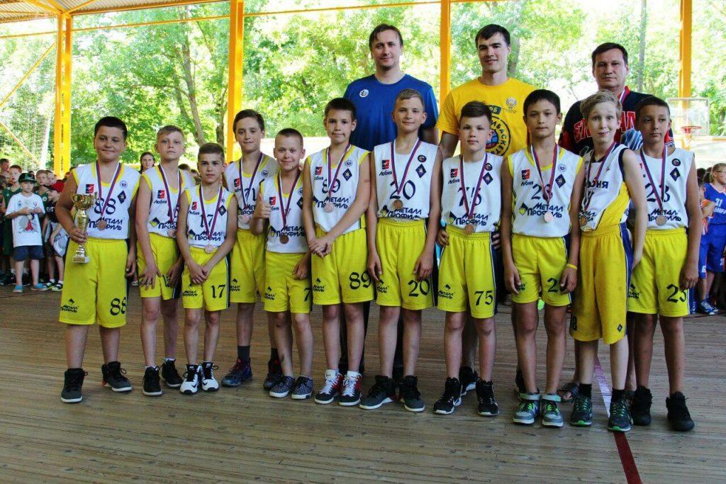 Баскетбольный клуб «Лобня»