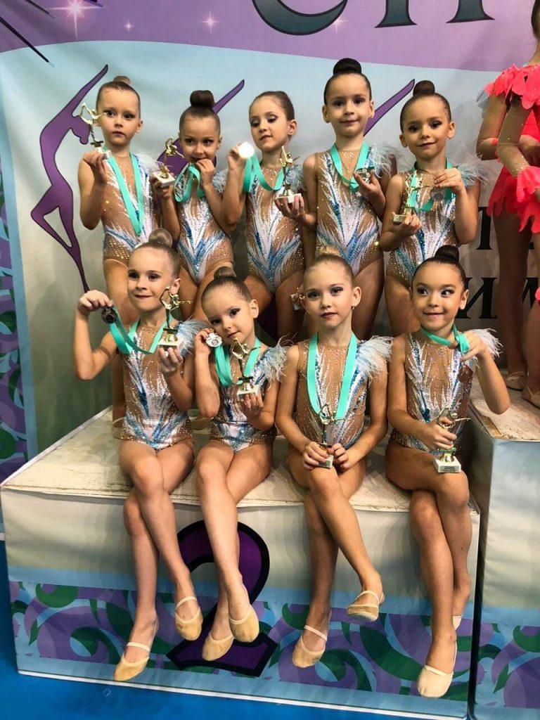 Центр эстетической гимнастики