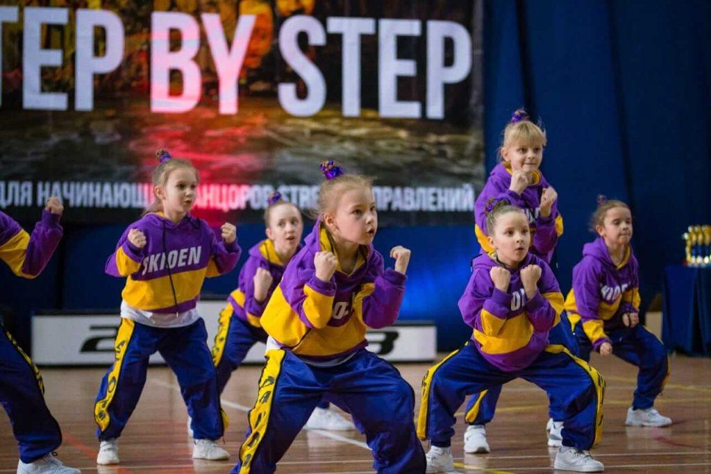 Танцевальная студия STYLE DANSE и студия фитнеса