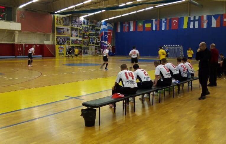 Чемпионат Московской области по мини-футболу среди мужчин